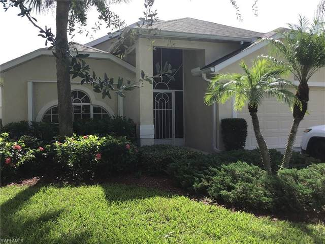 13362 Queen Palm Run, North Fort Myers, FL 33903 (#220056390) :: Caine Premier Properties