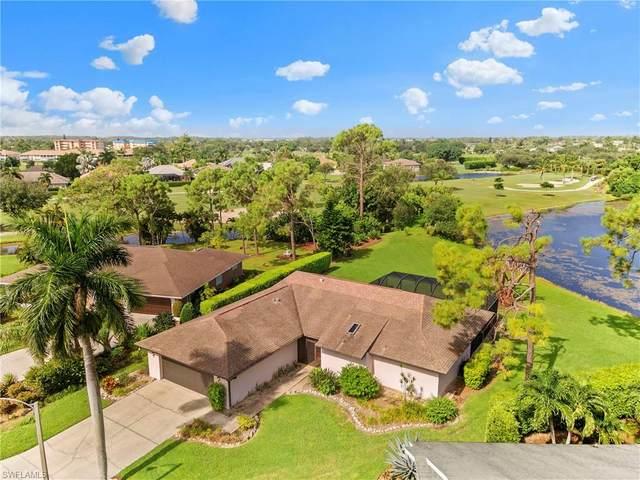 106 Torrey Pines Point, Naples, FL 34113 (MLS #220056402) :: Clausen Properties, Inc.