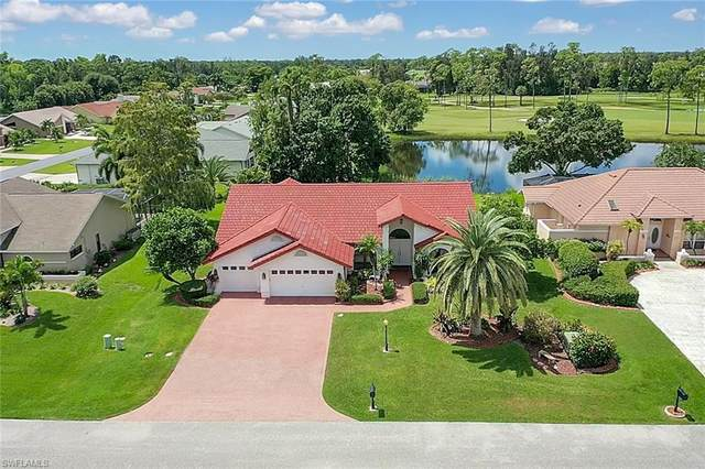 14910 Soaring Eagle Court, Fort Myers, FL 33912 (MLS #220056432) :: RE/MAX Realty Group