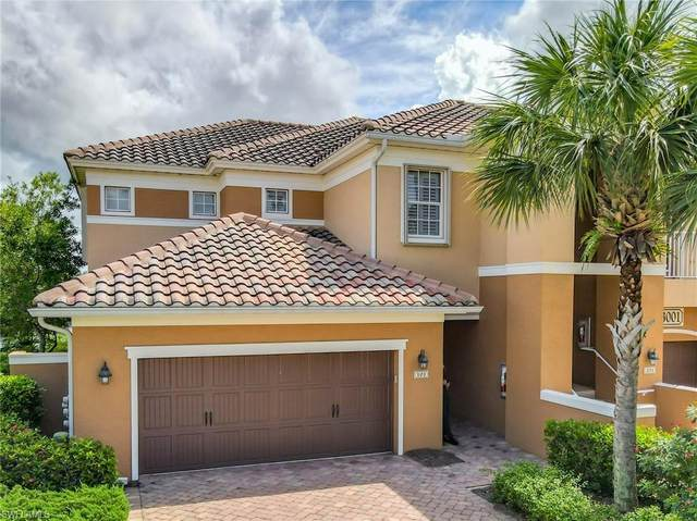 13001 Pennington Place #101, Fort Myers, FL 33913 (MLS #220056436) :: RE/MAX Realty Group