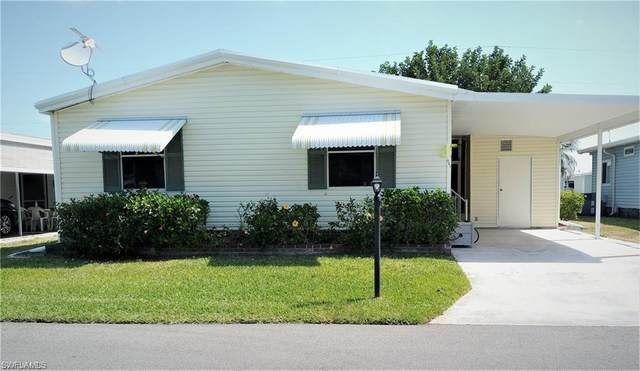 14510 Nathan Hale Lane, North Fort Myers, FL 33917 (MLS #220056455) :: Clausen Properties, Inc.