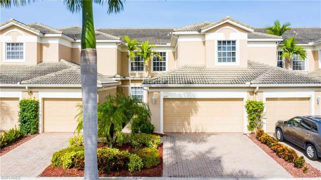 9270 Belleza Way #202, Fort Myers, FL 33908 (#220056527) :: The Dellatorè Real Estate Group