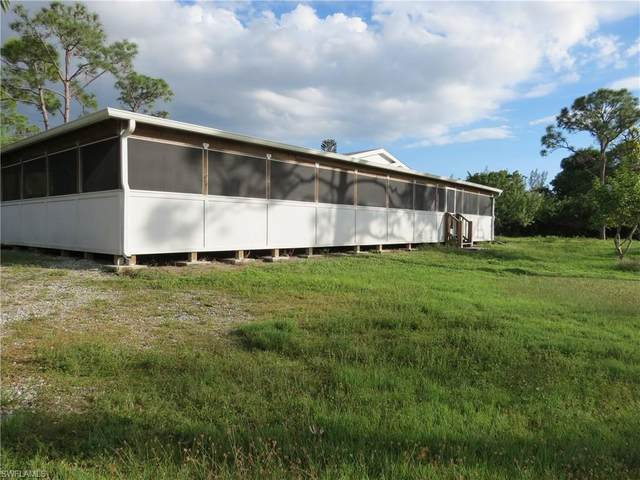 5209 Western Drive, St. James City, FL 33956 (MLS #220056539) :: RE/MAX Realty Team