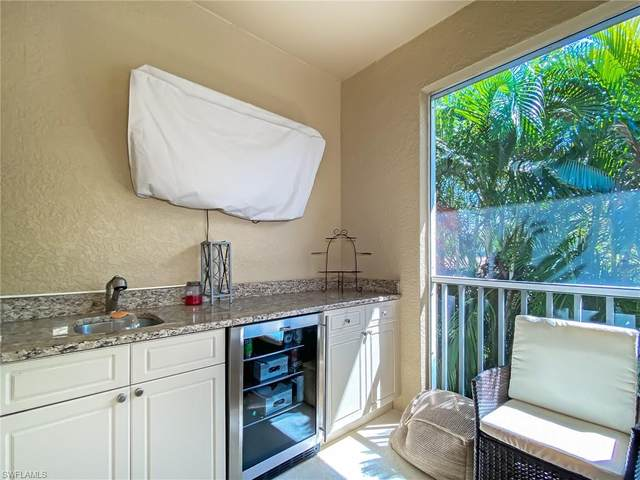 1083 Winding Pines Circle #204, Cape Coral, FL 33909 (MLS #220056566) :: RE/MAX Realty Team