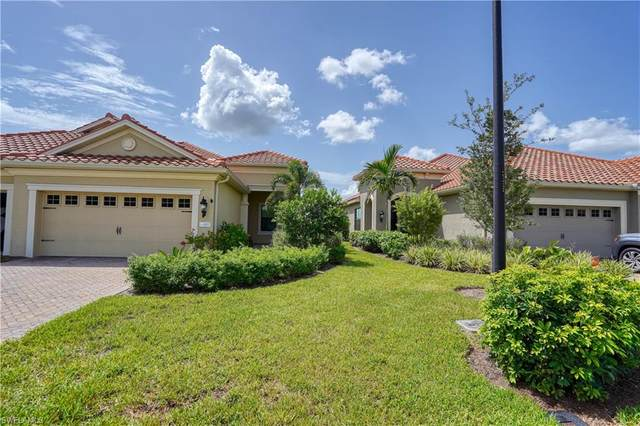 4697 Watercolor Way S, Fort Myers, FL 33966 (#220056581) :: The Dellatorè Real Estate Group