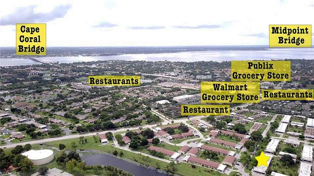 6300 S Pointe Boulevard #305, Fort Myers, FL 33919 (MLS #220056607) :: Clausen Properties, Inc.
