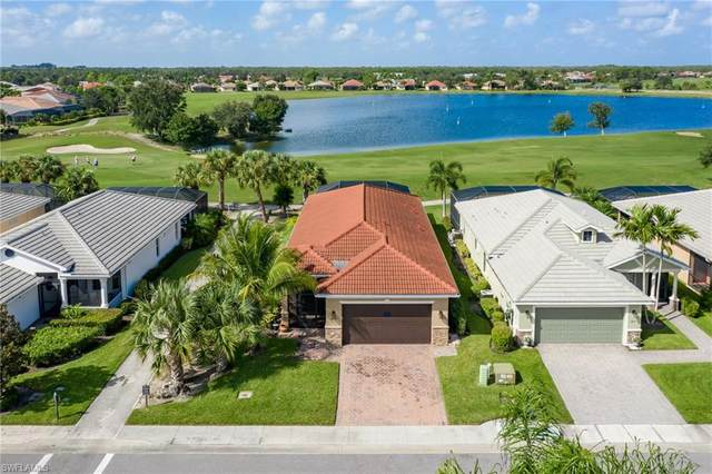 3427 Crosswater Drive, North Fort Myers, FL 33917 (#220056685) :: Caine Premier Properties