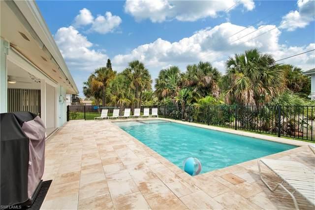7965 Estero Boulevard, Fort Myers Beach, FL 33931 (#220056701) :: Southwest Florida R.E. Group Inc