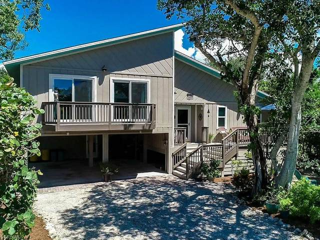1653 Bunting Lane, Sanibel, FL 33957 (#220056720) :: Jason Schiering, PA