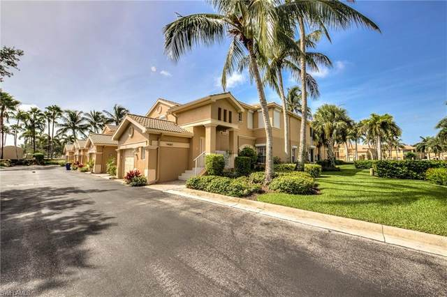 14001 Lake Mahogany Boulevard #2314, Fort Myers, FL 33907 (#220056741) :: The Dellatorè Real Estate Group