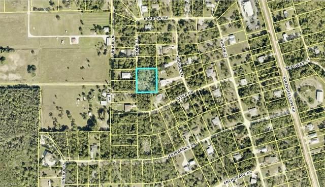 8756 Nome Court, St. James City, FL 33956 (#220056752) :: Southwest Florida R.E. Group Inc