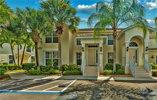 9653 Hemingway Lane #3309, Fort Myers, FL 33913 (#220056807) :: Jason Schiering, PA