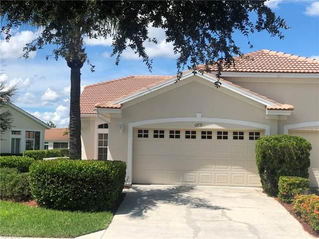 12771 Devonshire Lakes Circle, Fort Myers, FL 33913 (#220056885) :: Jason Schiering, PA