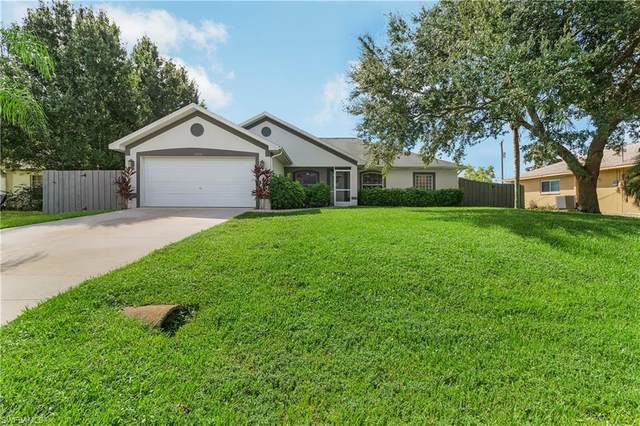 1210 SW 7th Terrace, Cape Coral, FL 33991 (MLS #220056913) :: RE/MAX Realty Group