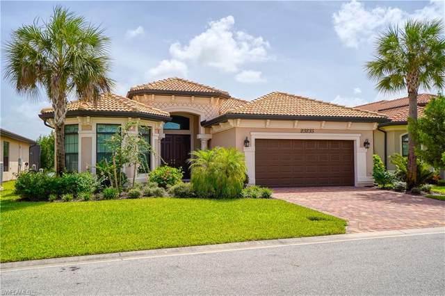 23235 Sanabria Loop, Bonita Springs, FL 34135 (MLS #220056990) :: RE/MAX Realty Team
