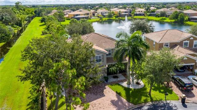 16501 Whispering Trace Court, Fort Myers, FL 33908 (MLS #220057003) :: RE/MAX Realty Group