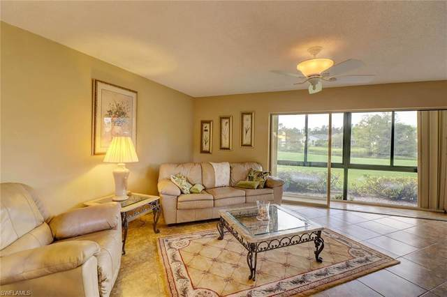 14750 Eagle Ridge Drive #115, Fort Myers, FL 33912 (MLS #220057029) :: Florida Homestar Team