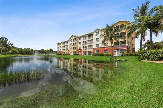 11041 Gulf Reflections Drive #204, Fort Myers, FL 33908 (#220057054) :: Southwest Florida R.E. Group Inc
