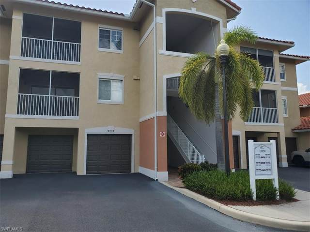 13150 Bella Casa Circle #2191, Fort Myers, FL 33966 (MLS #220057077) :: Eric Grainger | Engel & Volkers
