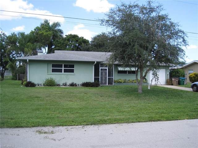 5132 Manor Court, Cape Coral, FL 33904 (MLS #220057080) :: NextHome Advisors