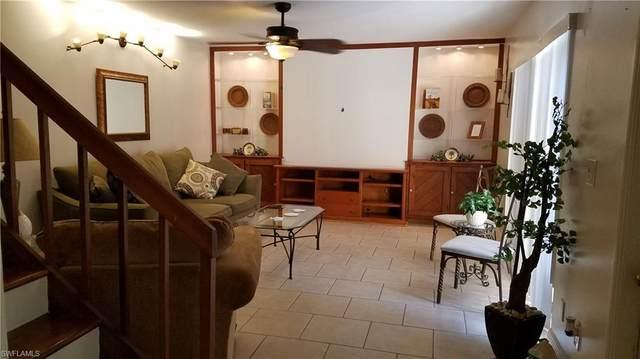 3304 Sandlewood Lane #4, Fort Myers, FL 33907 (#220057101) :: Jason Schiering, PA