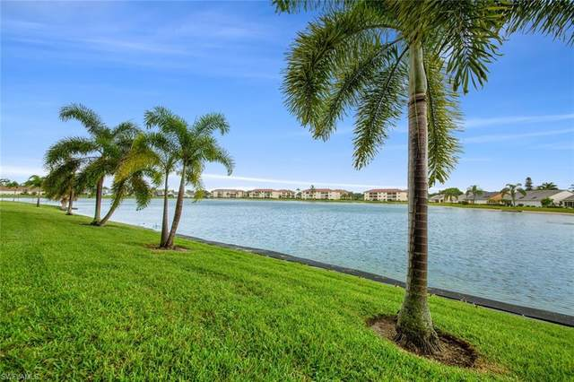 11610 Caravel Circle #106, Fort Myers, FL 33908 (#220057112) :: Jason Schiering, PA