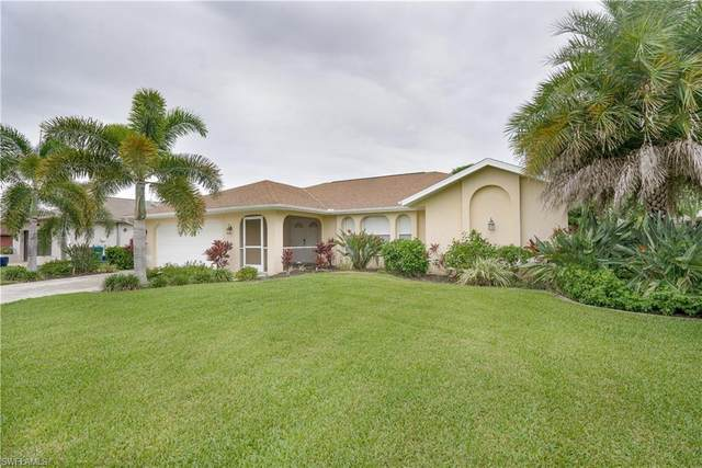 1402 SE 1st Terrace, Cape Coral, FL 33990 (MLS #220057117) :: The Naples Beach And Homes Team/MVP Realty