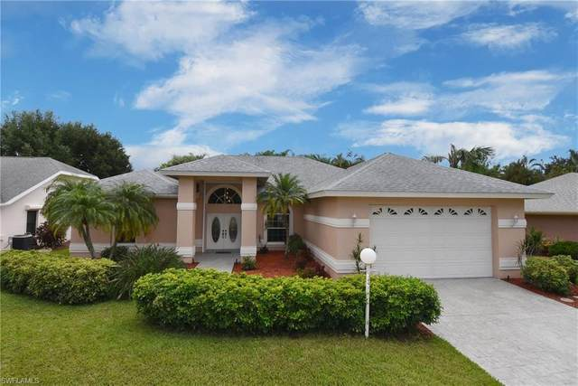 3891 Preserve Way, Estero, FL 33928 (#220057141) :: The Dellatorè Real Estate Group