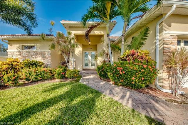 5222 Tamiami Court, Cape Coral, FL 33904 (MLS #220057177) :: RE/MAX Realty Team