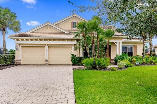 13550 Palmetto Grove Drive, Fort Myers, FL 33905 (MLS #220057238) :: Florida Homestar Team