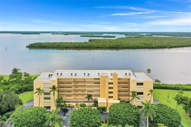 4223 Bay Beach Lane H3, Fort Myers Beach, FL 33931 (#220057286) :: Jason Schiering, PA