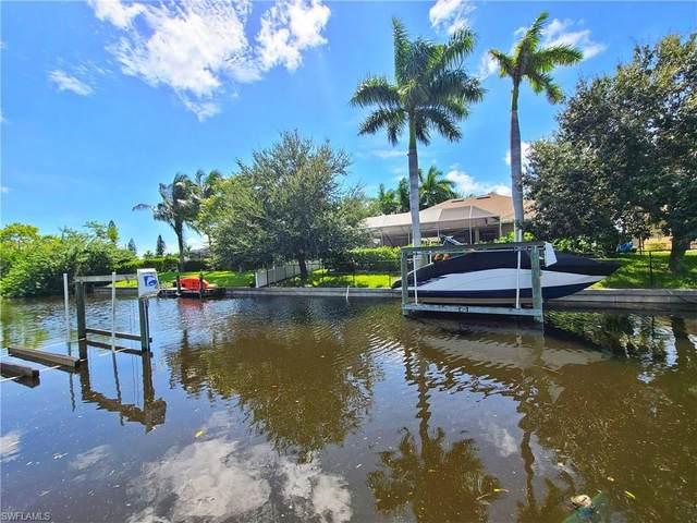 1920 SE 18th Avenue, Cape Coral, FL 33990 (#220057292) :: Caine Premier Properties