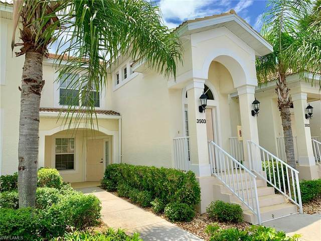 9639 Hemingway Lane #3504, Fort Myers, FL 33913 (#220057329) :: Jason Schiering, PA