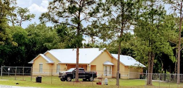 400 Appaloosa Avenue, Clewiston, FL 33440 (MLS #220057407) :: Florida Homestar Team