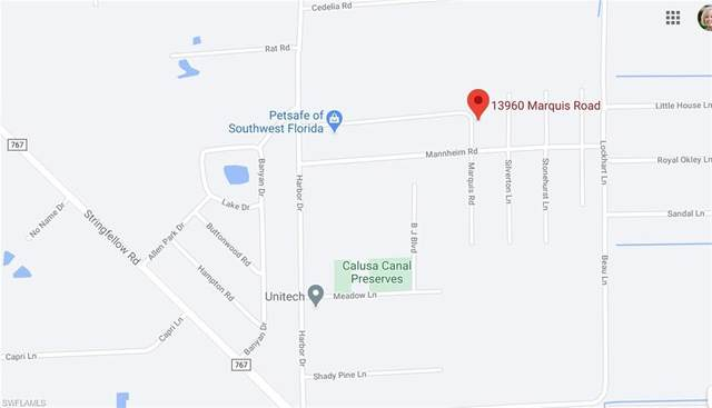 13960 Marquis Road, Bokeelia, FL 33922 (#220057441) :: Southwest Florida R.E. Group Inc
