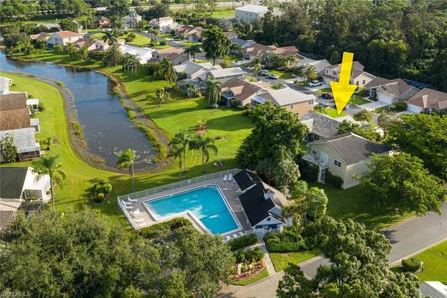 13618 Cherry Tree Court, Fort Myers, FL 33912 (MLS #220057471) :: RE/MAX Realty Group