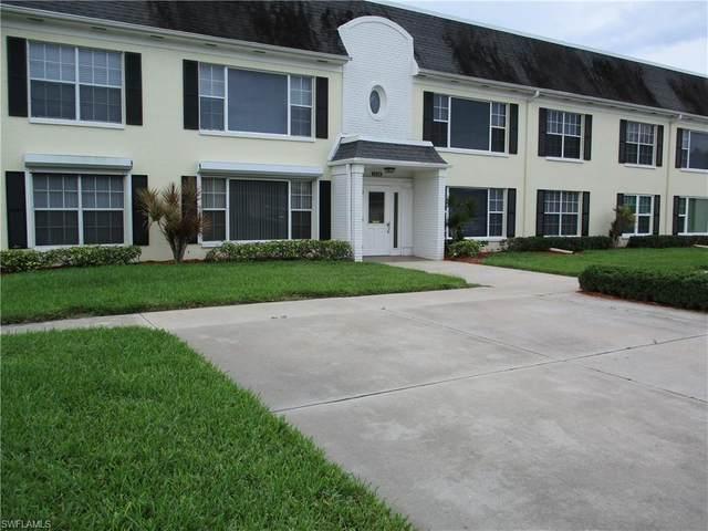 1358 S Brandywine Circle #2, Fort Myers, FL 33919 (#220057486) :: Caine Premier Properties