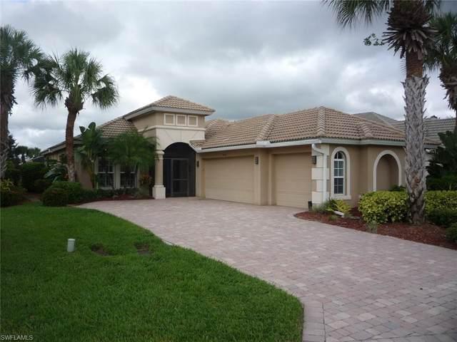 9650 Raven Court, Estero, FL 33928 (MLS #220057492) :: Florida Homestar Team
