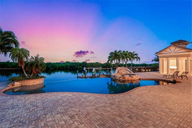 4842 SW 29th Avenue, Cape Coral, FL 33914 (#220057537) :: Jason Schiering, PA