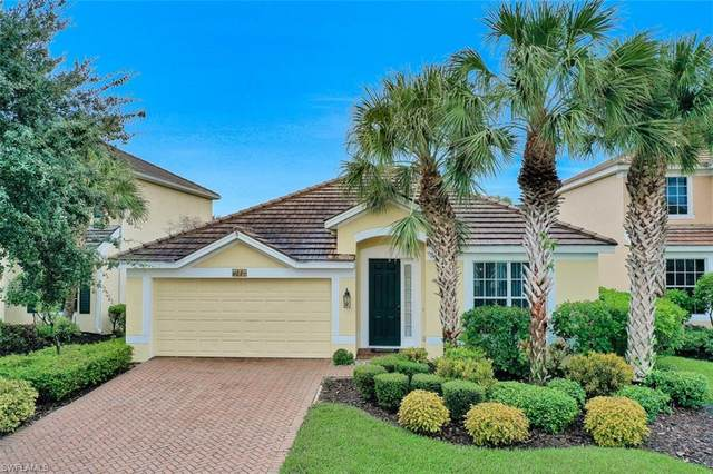 2668 Bellingham Court, Cape Coral, FL 33991 (MLS #220057540) :: Florida Homestar Team
