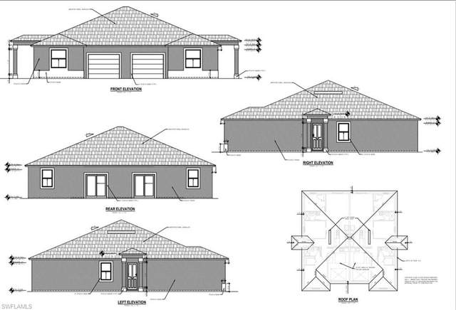 335/337 Bell Boulevard S, Lehigh Acres, FL 33974 (MLS #220057554) :: #1 Real Estate Services