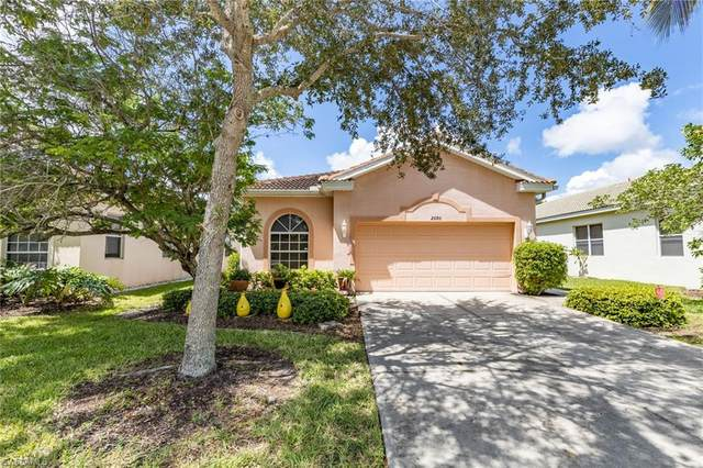 2680 Sunset Lake Drive, Cape Coral, FL 33909 (#220057587) :: Southwest Florida R.E. Group Inc