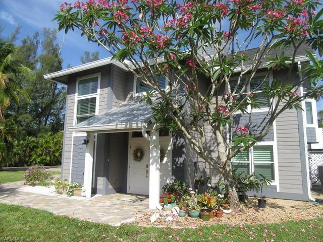 9393 Peaceful Drive, Sanibel, FL 33957 (MLS #220057600) :: Domain Realty