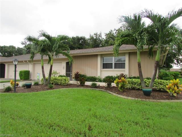 5572 Buring Court, Fort Myers, FL 33919 (MLS #220057607) :: RE/MAX Realty Group