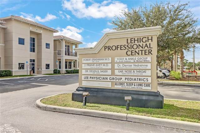 260 Beth Stacey Boulevard G, Lehigh Acres, FL 33936 (MLS #220057615) :: Premiere Plus Realty Co.