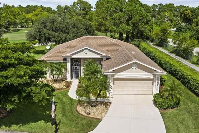 4700 Brixton Court, Lehigh Acres, FL 33973 (#220057630) :: Caine Premier Properties