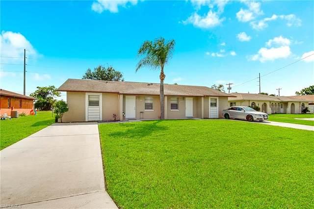 1229 SW Santa Barbara Place 1-2, Cape Coral, FL 33991 (MLS #220057638) :: RE/MAX Realty Group