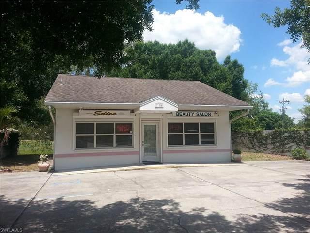 116 Lee Boulevard, Lehigh Acres, FL 33936 (#220057656) :: The Dellatorè Real Estate Group