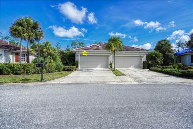 9209 Aviano Drive, Fort Myers, FL 33913 (#220057667) :: Jason Schiering, PA