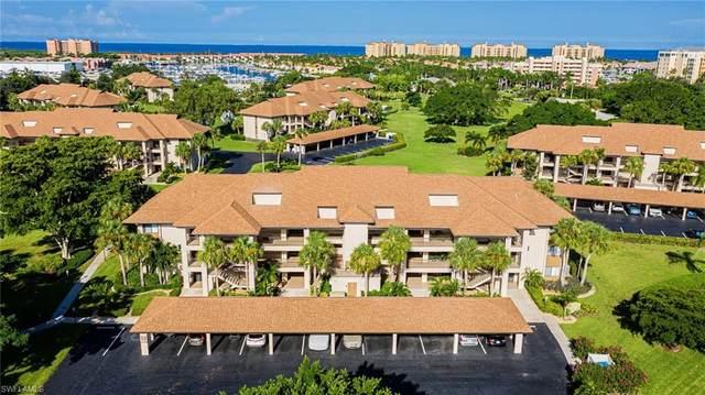 1600 Islamorada Boulevard 72A, Punta Gorda, FL 33955 (MLS #220057677) :: Kris Asquith's Diamond Coastal Group